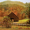 Rural Appalachia by HH Photography of Florida