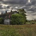 Rural Clayton by Lori Deiter