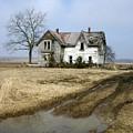 Rural Decay by Kathy Stanczak