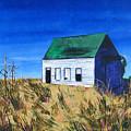 Rural House by Rollin Kocsis