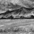 Rural Landscape Study by David King
