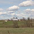 Rural Randolph County by Kathy Cornett