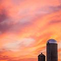 Rural Skies by Todd Klassy
