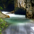 Rushing Water by Marty Koch