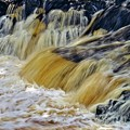 Rushing Water by Martyn Arnold