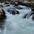 Rushing Waters by Eric Liller