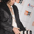 Russell Brand At Arrivals For 48th New by Everett