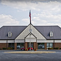 Russell Regional Airport by Patricia Montgomery
