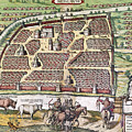 Russia: Moscow, 1591 by Granger
