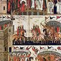 Russia: Novgorod by Granger
