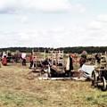 Russian Farming 1 by John Feiser