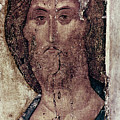 Russian Icons: The Saviour by Granger