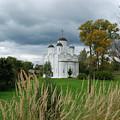Russian Orthodox Church by Sergei Dolgov