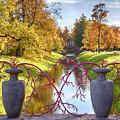 Russian Park by Ariadna De Raadt