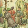 Russian Scene 06 by Kestutis Kasparavicius