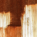Rust 02 by Richard  Nixon