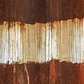 Rust 04 by Richard  Nixon