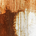 Rust 05 by Richard  Nixon