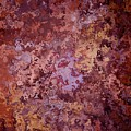 Rust Autumn by Doug Morris