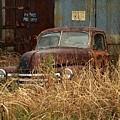 Rust In Peace by Frank TuttPutt Tuttle