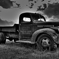 Rust In Peace by Tony Baca