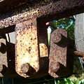 Rust by Ken Day