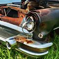 Rust Never Sleeps 5 by Bob Christopher