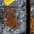 Rust On The Railroad Bridge by Bob Orsillo