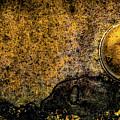 Rust Scape One by Bob Orsillo