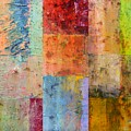 Rust Study 2.0 by Michelle Calkins