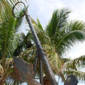 Rusted Anchor by Rob Hans