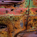 Rusted Beauty by Rob Lantz