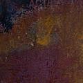 Rusted by Hannah Breidenbach
