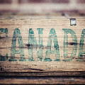 Rustic Canada by Lisa Russo