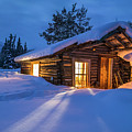Rustic Living by Patrick Endres