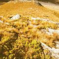 Rustic Mountain Terrain by Jorgo Photography - Wall Art Gallery