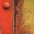 Rusting by Karol Livote