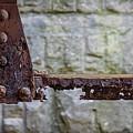 Rusty Girder by Mike Burgquist