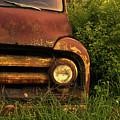 Rusty Gold  by Sabrina Einsla