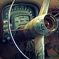 Rusty by Joseph Skompski