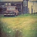 Rusty Memory by Diane Moore