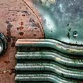 Rusty Old Beauty by Joel Witmeyer