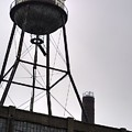 Rusty Water Tower by FineArtRoyal Joshua Mimbs