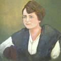 Ruth by Jane Honn