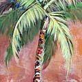 Ruths Palm I by Kristen Abrahamson