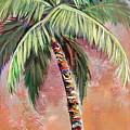 Ruths Palm II by Kristen Abrahamson