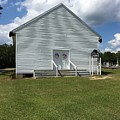 Rutledge Primitive Baptist Church by Norma Gatlin