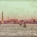 Venice, Italy - San Francesco Della Vigna by Mark Forte