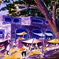Sabado Mercado by Buster Dight