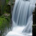 Sabbaday Falls by Peter Gray